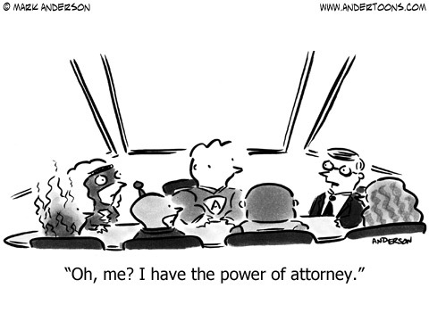 Andertoons for Apr 14, 2013 Comic Strip