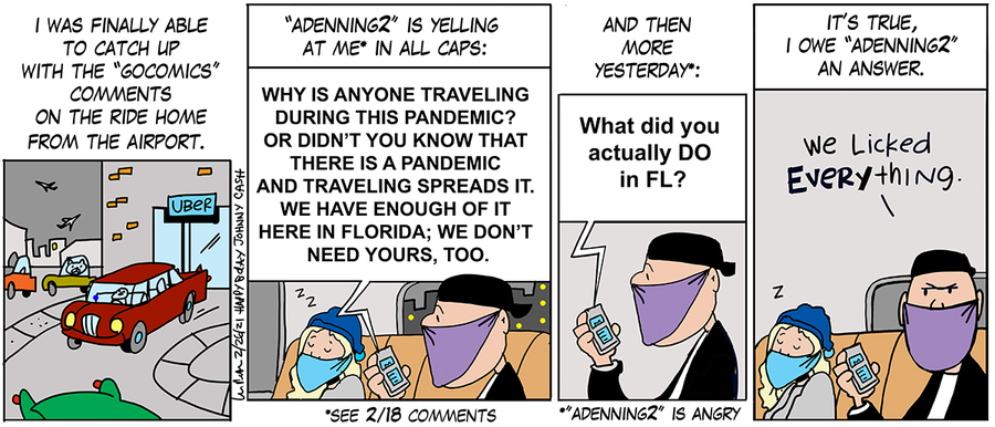 The Big Picture Comic Strip for February 26, 2021