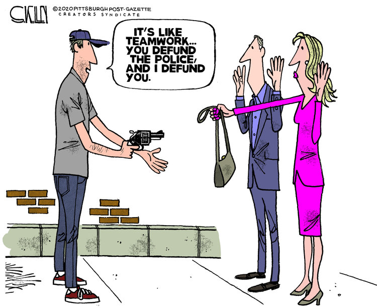 Steve Kelley by Steve Kelley on Sun, 07 Jun 2020