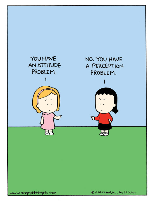 Angry Little Girls for Feb 27, 2014 Comic Strip