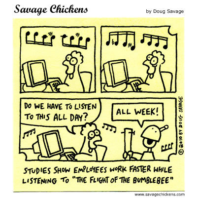 Savage Chickens Comic Strip for June 09, 2014