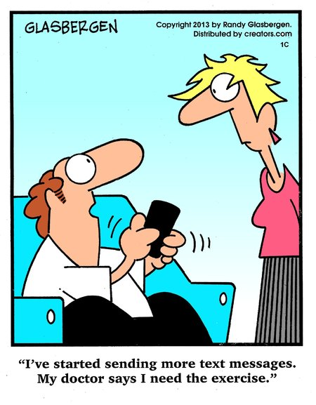 Thin Lines for Jan 21, 2013 Comic Strip