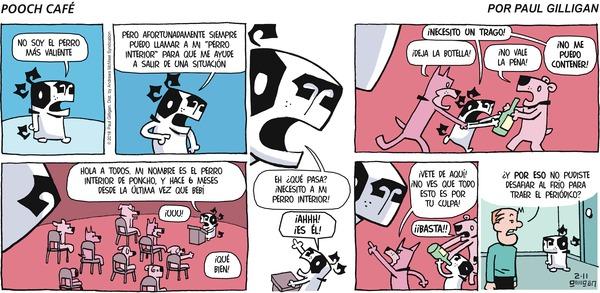 El Café de Poncho