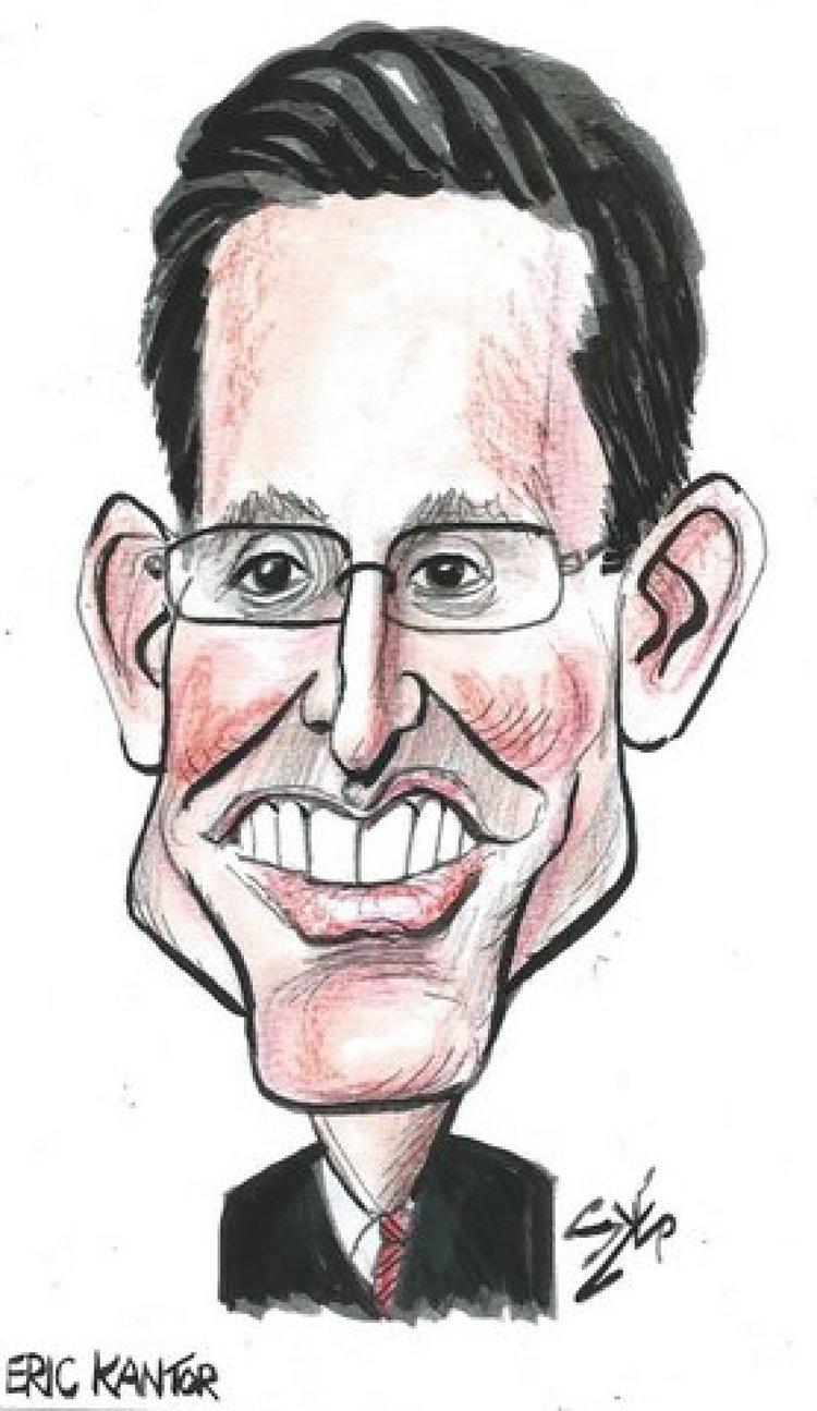 Paul Szep for Sep 24, 2013 Comic Strip