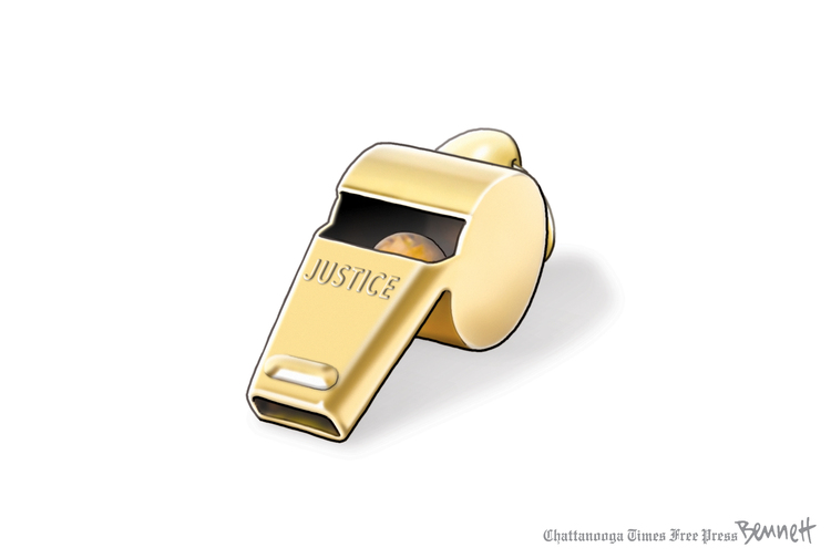 Clay Bennett by Clay Bennett for September 28, 2019
