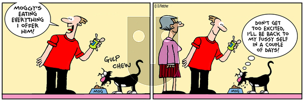 Crumb on Tuesday March 2, 2021 Comic Strip