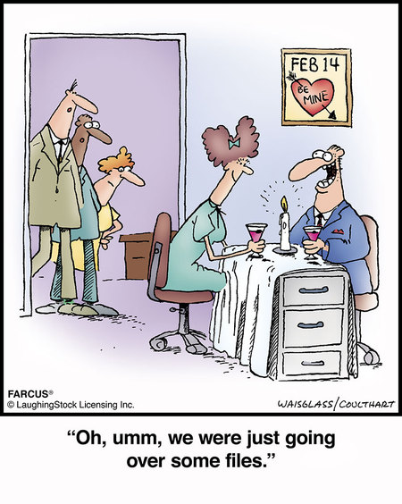 Farcus Comic Strip for February 14, 2020
