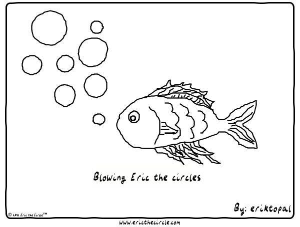 Eric the Circle for Jan 10, 2013 Comic Strip