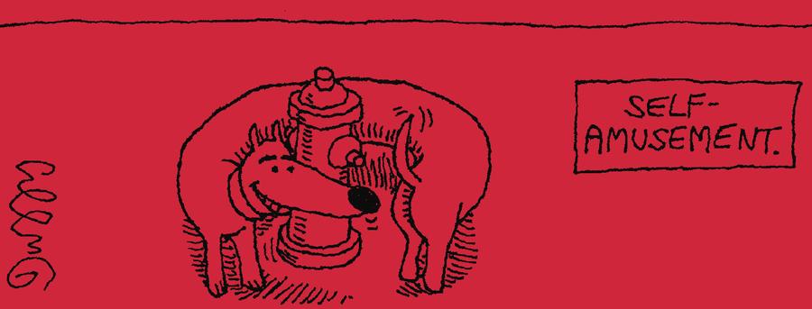 Lug Nuts by J.C. Duffy on Mon, 08 Mar 2021