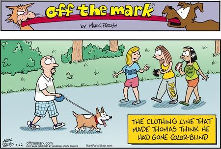 Off the Mark for Jul 22, 2012 Comic Strip