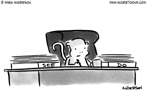 Andertoons Comic Strip for August 20, 2013