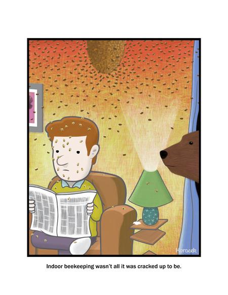 Foolish Mortals Comic Strip for July 26, 2021