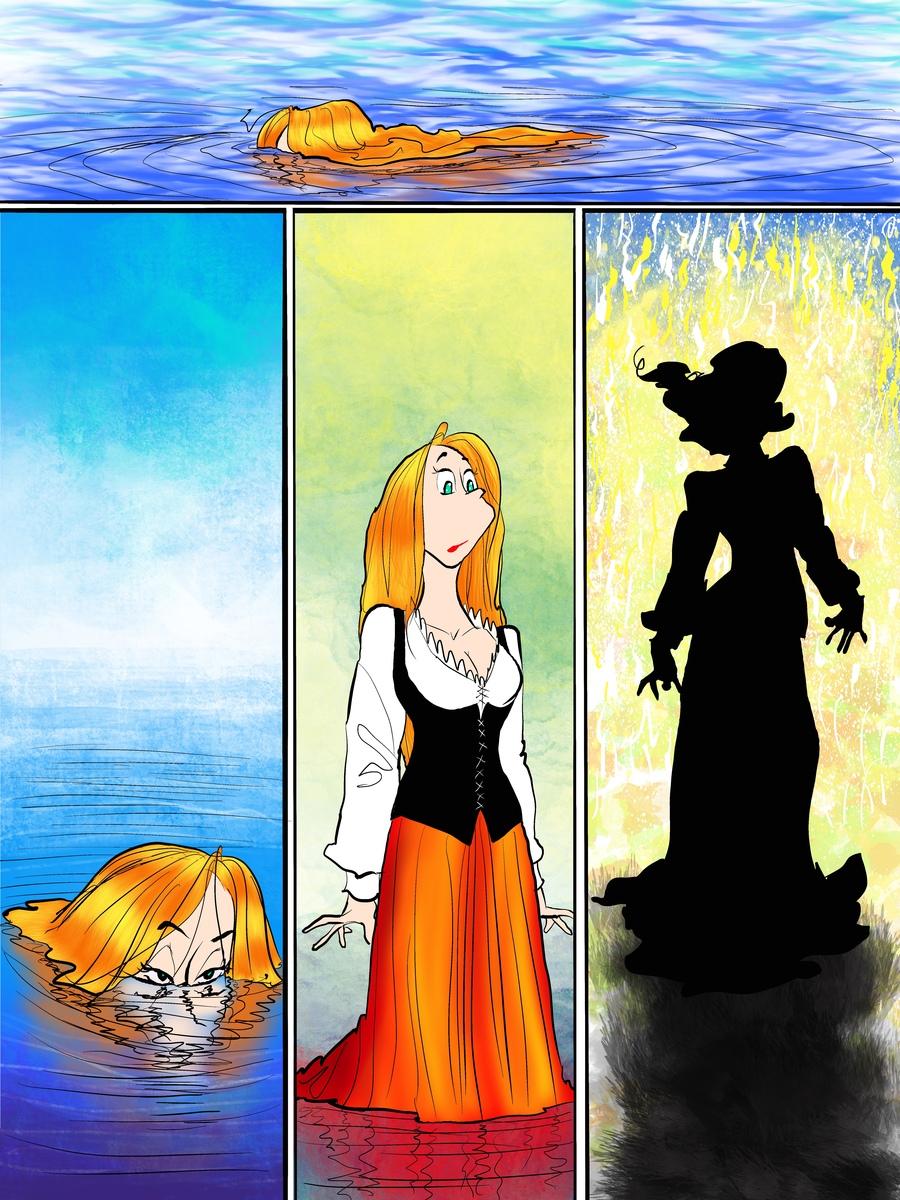 Pibgorn Comic Strip for October 13, 2021