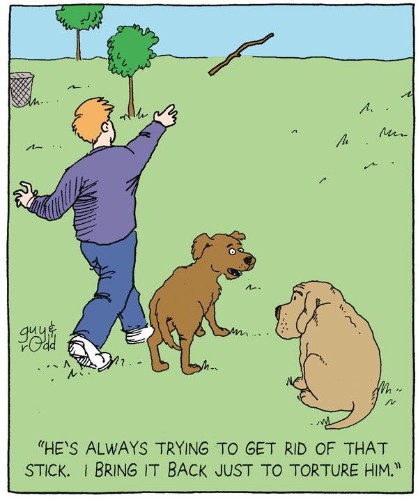 Brevity for Jun 21, 2005 Comic Strip