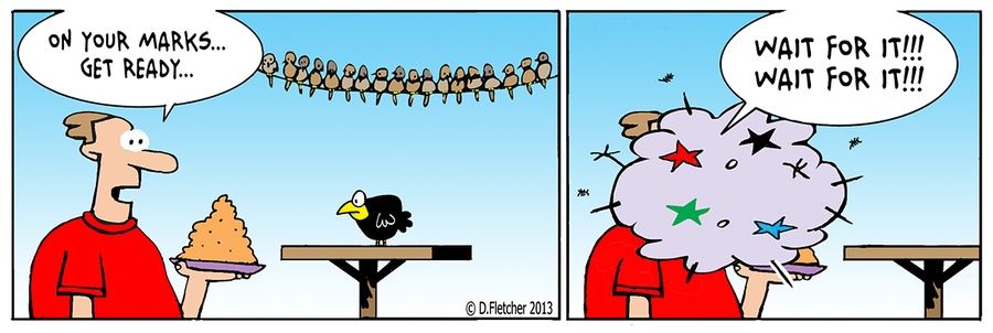 Crumb for Mar 26, 2013 Comic Strip