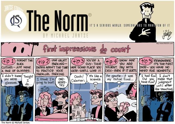 The Norm Classics