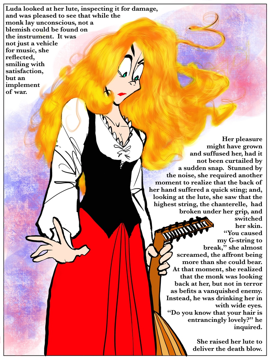 Pibgorn Comic Strip for July 22, 2020