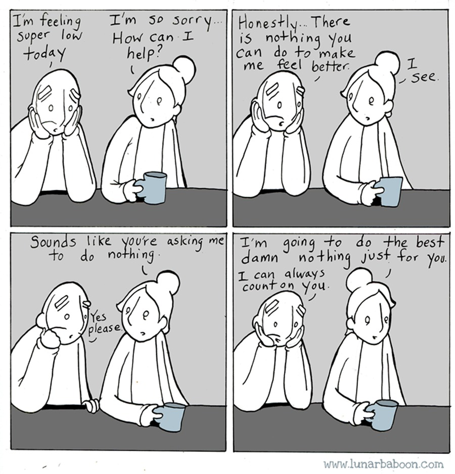 Lunarbaboon by Christopher Grady on Sun, 27 Oct 2019