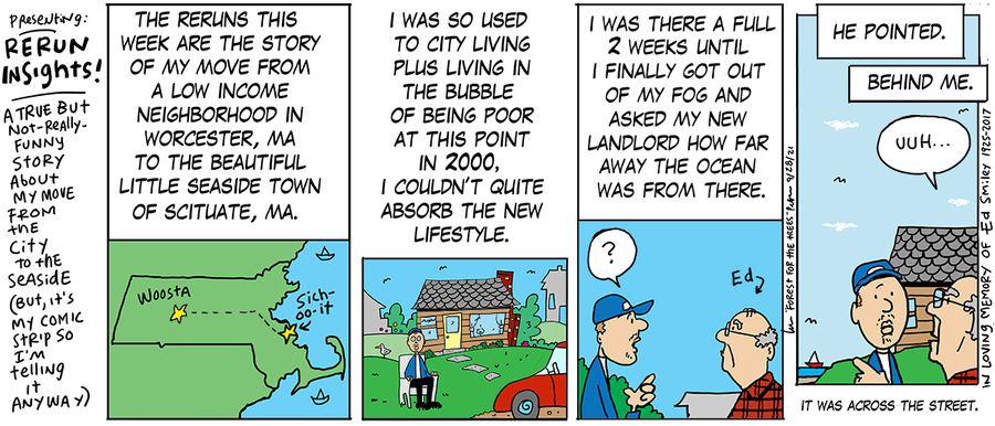 The Big Picture Comic Strip for September 28, 2021