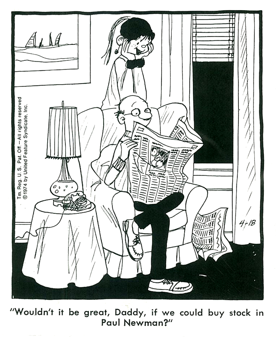 Emmy Lou for Oct 2, 2013 Comic Strip