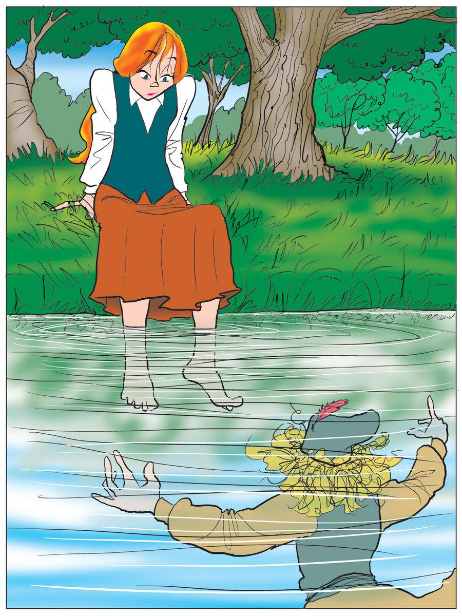 Pibgorn Comic Strip for June 23, 2019