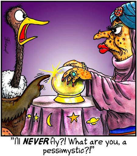 Birdbrains for Nov 25, 2012 Comic Strip