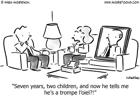 Andertoons Comic Strip for July 05, 2013