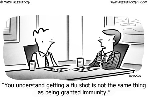 Andertoons for May 17, 2018 Comic Strip