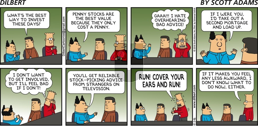 Purchase Comic Strip for 2016-10-02