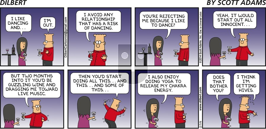 Purchase Comic Strip for 2014-12-07