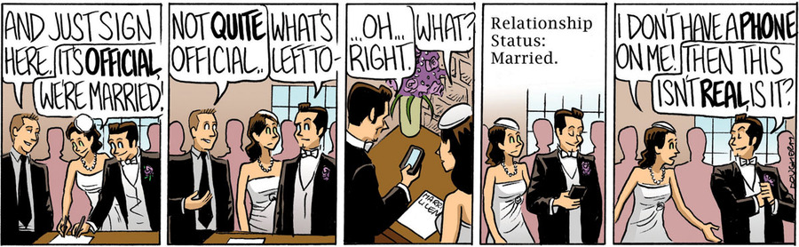 Beardo for Mar 23, 2013 Comic Strip
