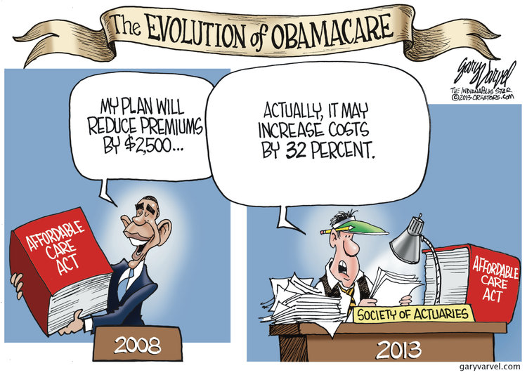 Gary Varvel for Mar 28, 2013 Comic Strip