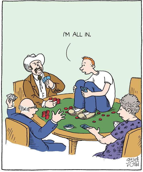 Brevity for Jul 26, 2005 Comic Strip
