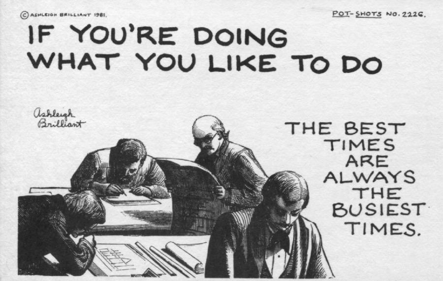 Pot-Shots Comic Strip for June 13, 2021