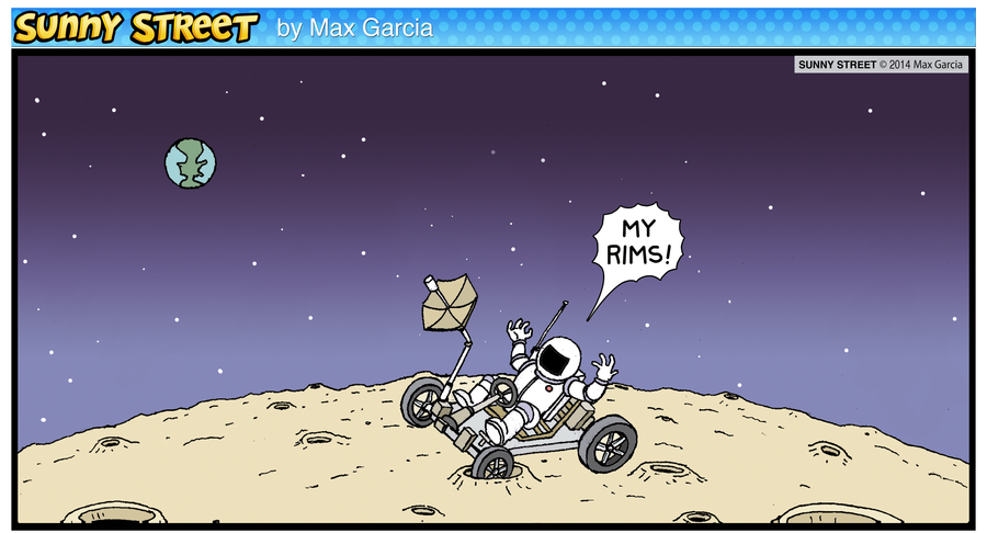 My Rims!