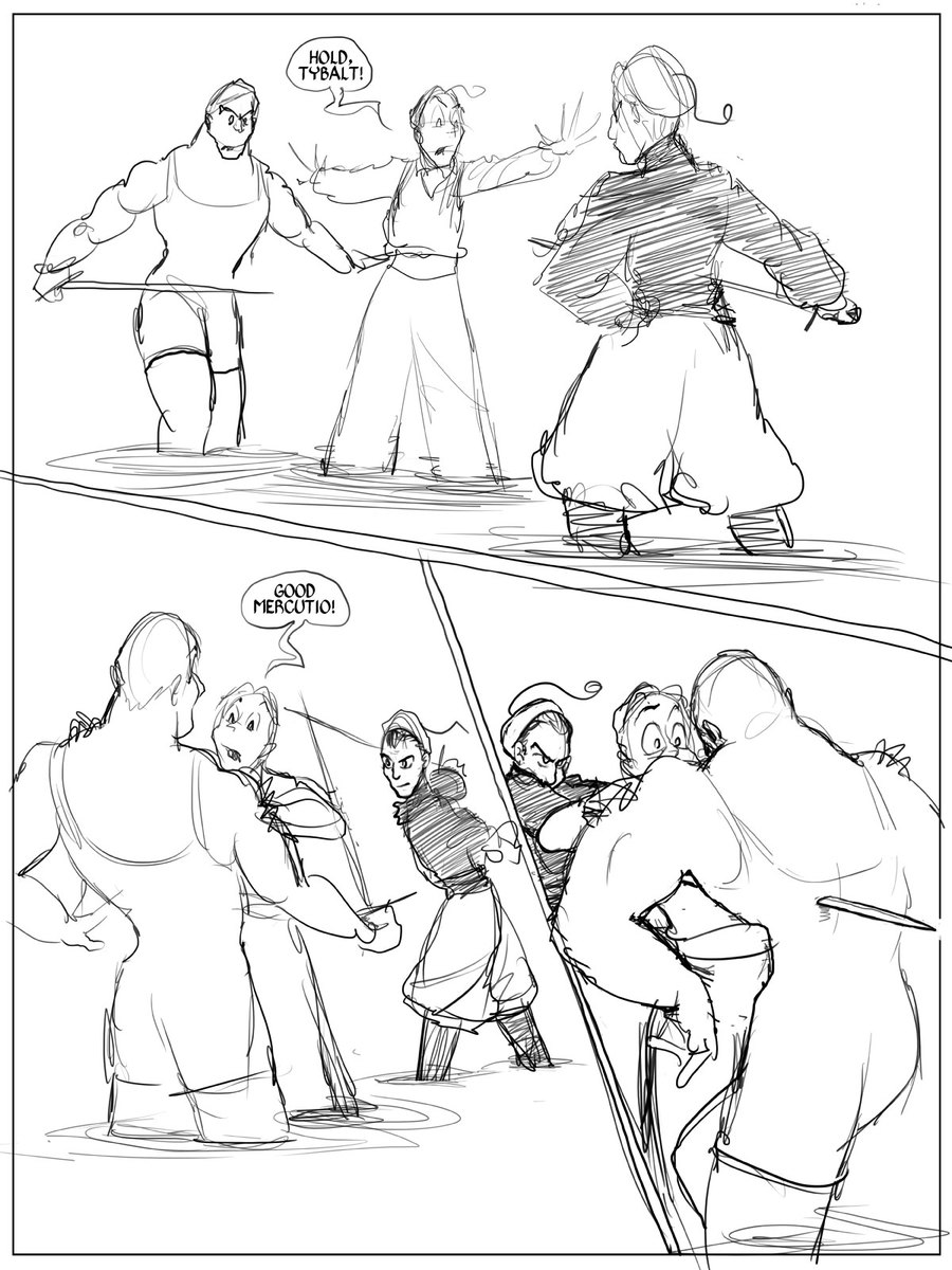 Pibgorn Sketches for Feb 11, 2014 Comic Strip