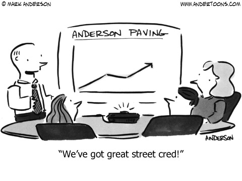 Andertoons Comic Strip for December 31, 2011