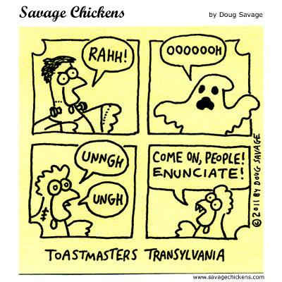 Toastmasters Transylvania