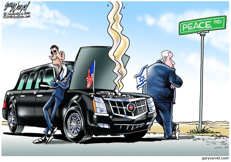 Gary Varvel for Mar 22, 2013 Comic Strip