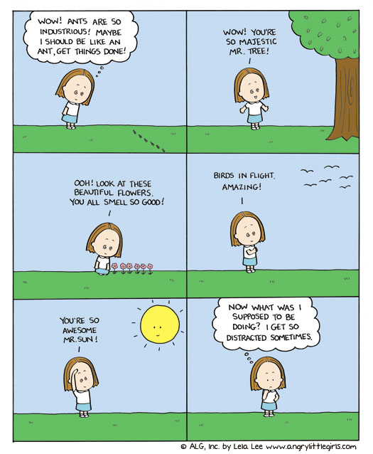 Angry Little Girls for Nov 14, 2011 Comic Strip