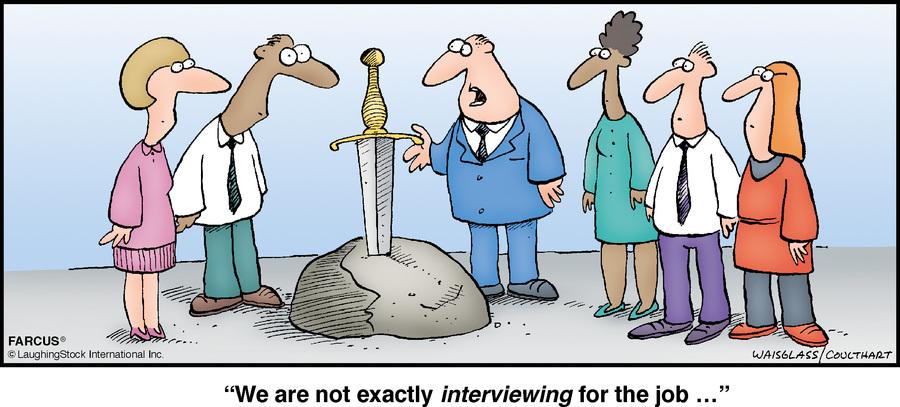 Farcus for Sep 22, 2013 Comic Strip