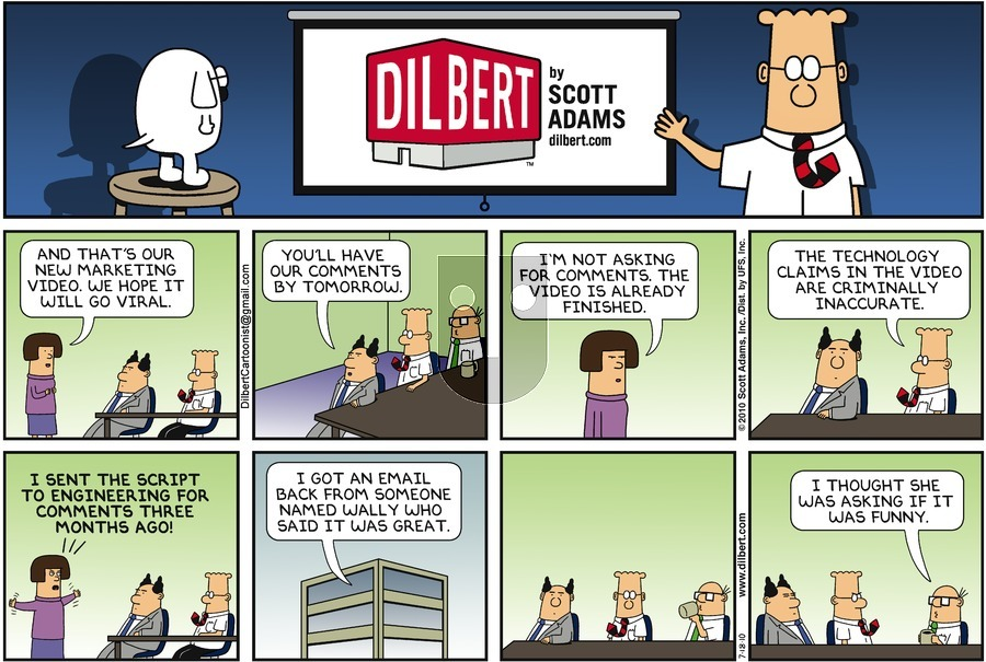 Purchase Comic Strip for 2010-07-18