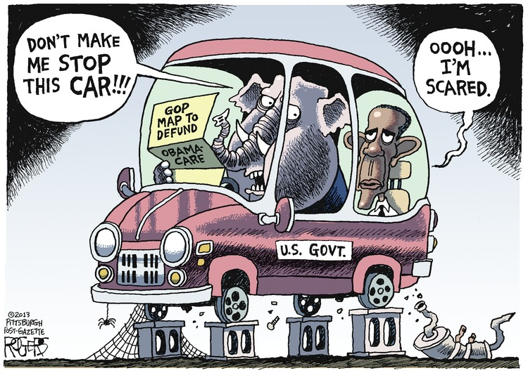 U.S. GOVT.