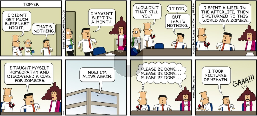 Purchase Comic Strip for 2008-01-06