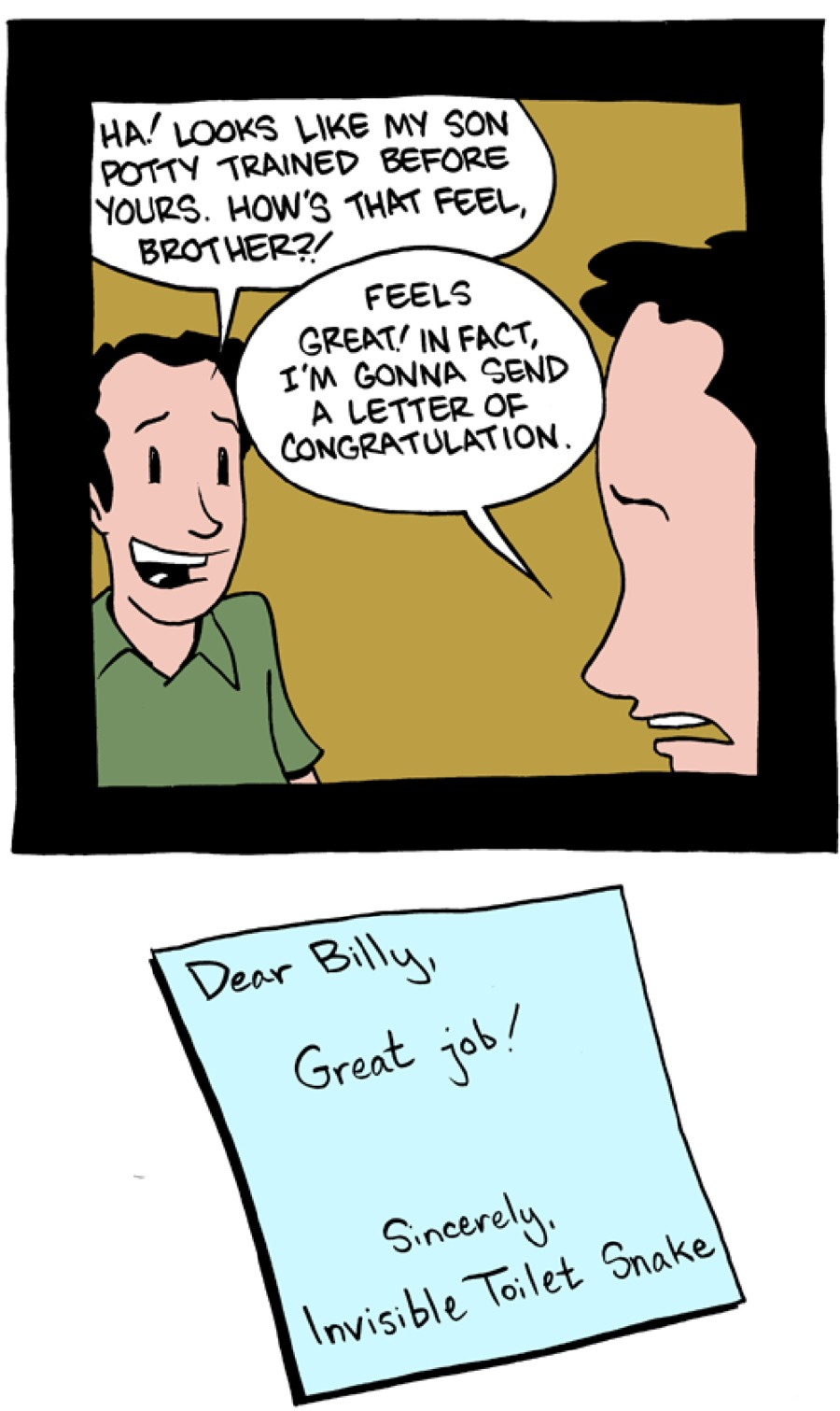 Saturday Morning Breakfast Cereal Comic Strip for July 23, 2017
