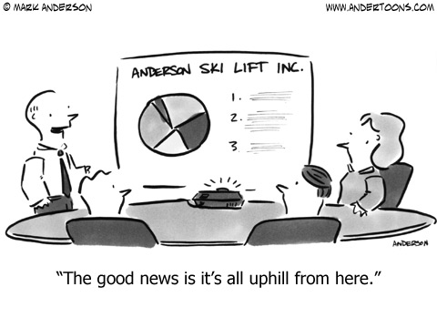 Andertoons for Dec 13, 2011 Comic Strip