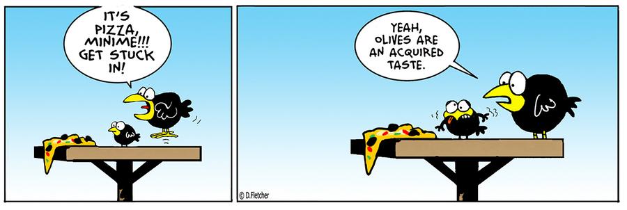 Crumb Comic Strip for September 11, 2020