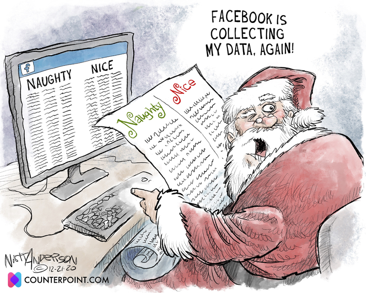 Nick Anderson by Nick Anderson on Tue, 22 Dec 2020