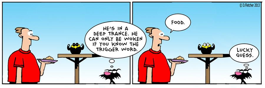 Crumb for Aug 27, 2013 Comic Strip