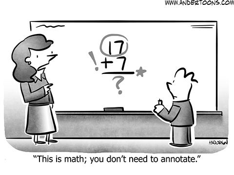 Andertoons by Mark Anderson on Wed, 06 Oct 2021
